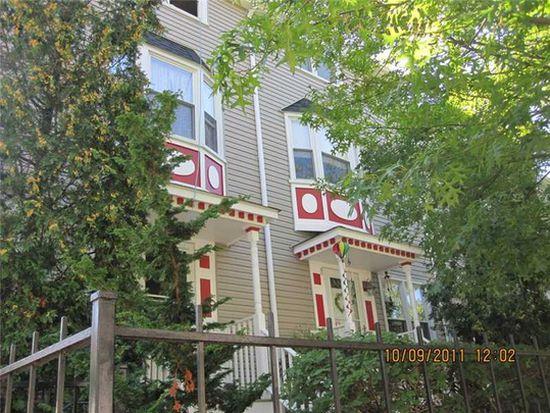 99 Evergreen St, Providence, RI 02906
