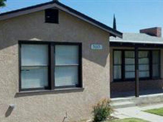 5005 E Tyler Ave, Fresno, CA 93727