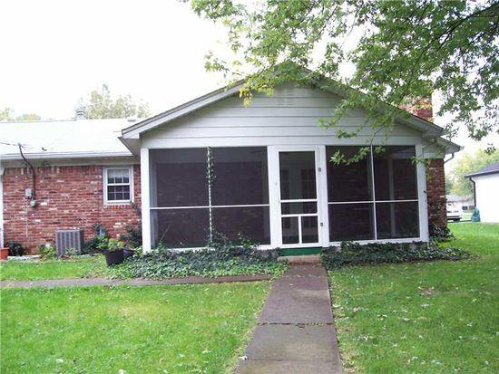 518 N Girls School Rd, Indianapolis, IN 46214