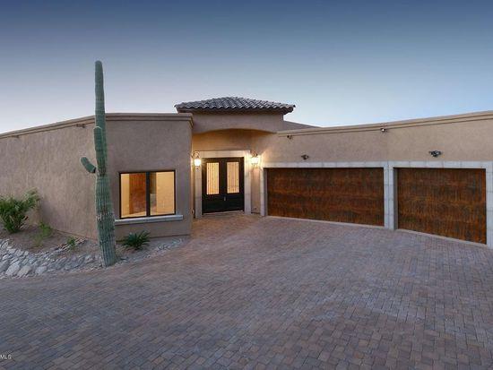 6537 N Calle De La Lluvia, Tucson, AZ 85750