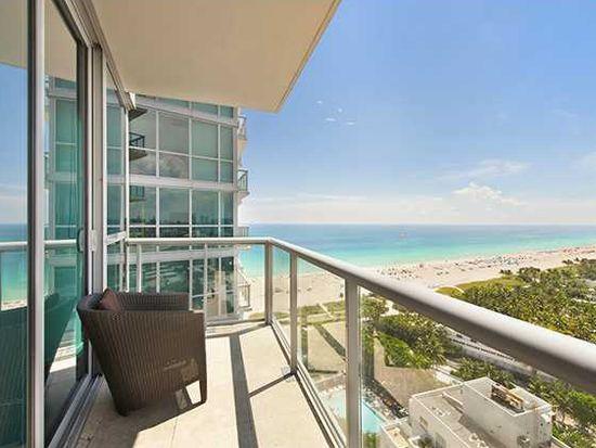 101 20th St # 2404, Miami Beach, FL 33139