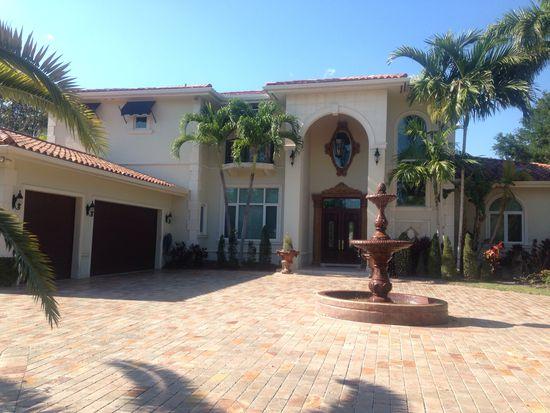 5745 SW 114th Ter, Miami, FL 33156