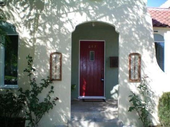 643 W Dryden St, Glendale, CA 91202