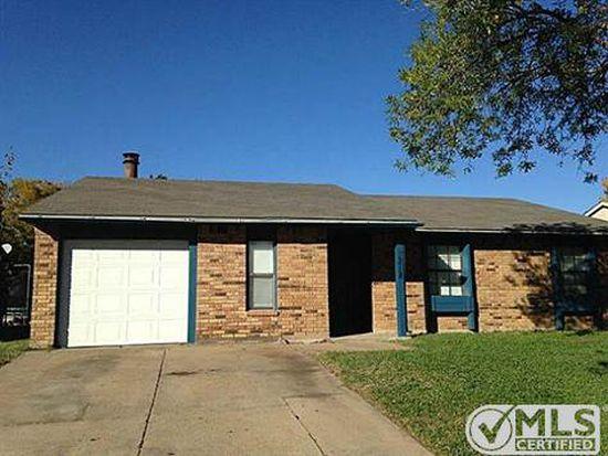 1318 California Trl, Grand Prairie, TX 75052
