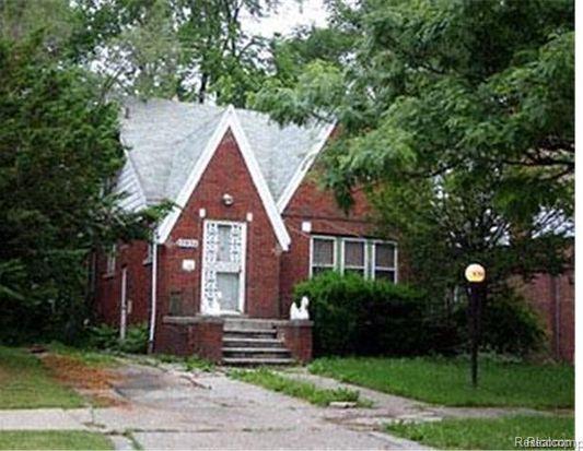 13939 Prevost St, Detroit, MI 48227