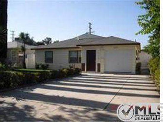 11059 Califa St, North Hollywood, CA 91601