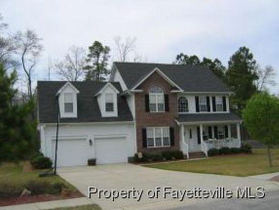 3330 Harrisburg Dr, Fayetteville, NC 28306