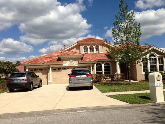 10249 Arbor Side Dr, Tampa, FL 33647
