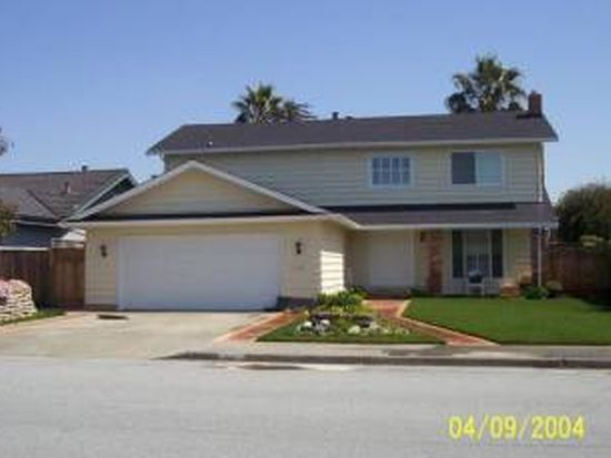 941 Constitution Dr, Foster City, CA 94404