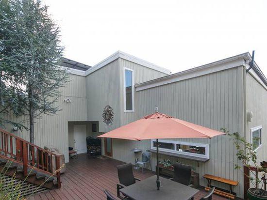 6649 Oakwood Dr, Oakland, CA 94611