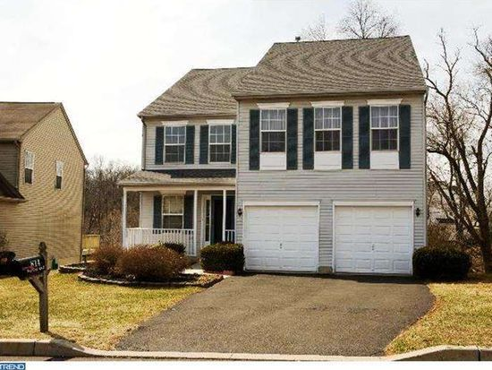 814 Red Coat Rd, Collegeville, PA 19426