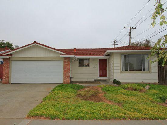 3368 Birchwood Ln, San Jose, CA 95132