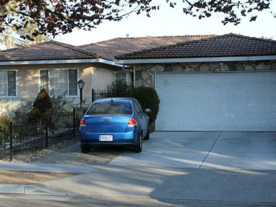 4191 W Rincon Ave, Campbell, CA 95008
