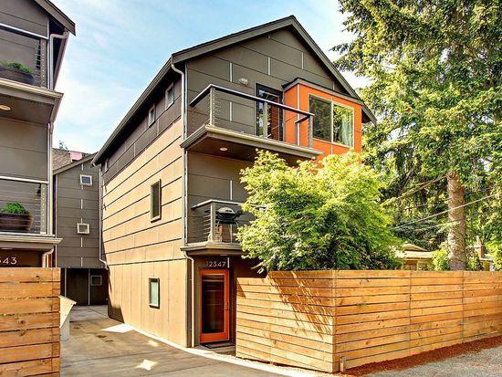 12347 14th Ave NE, Seattle, WA 98125