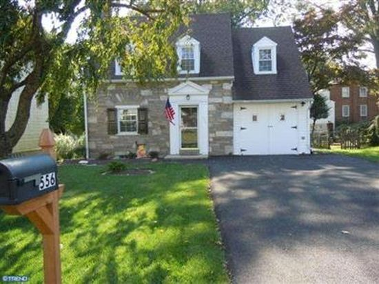 556 Anne St, Huntingdon Valley, PA 19006