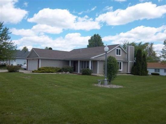 2631 Candlewick Dr, Fort Wayne, IN 46804