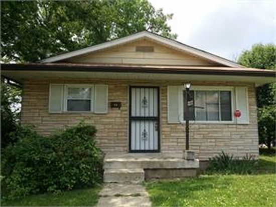 3212 Ruckle St, Indianapolis, IN 46205