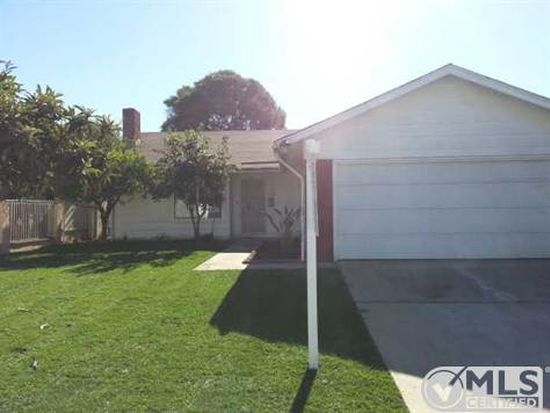 3821 Coleman Ave, San Diego, CA 92154