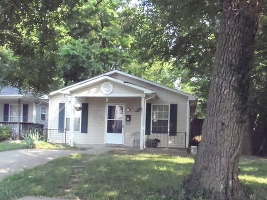 257 Warnock St, Lexington, KY 40508