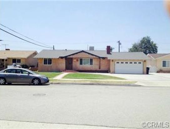826 W Lucille Ave, West Covina, CA 91790