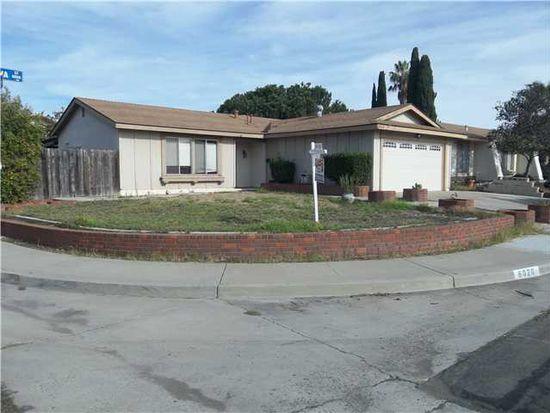 8020 Kenova St, San Diego, CA 92126