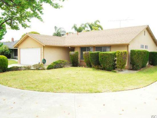 16771 Summercloud Ln, Huntington Beach, CA 92647