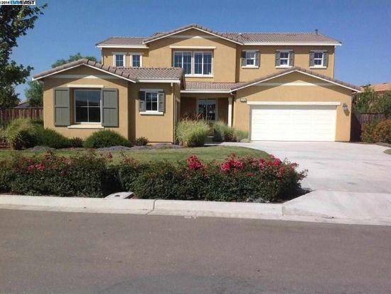 2754 Manresa Shore Ln, Oakley, CA 94561