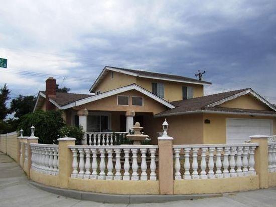 21419 Garston Ave, Carson, CA 90745