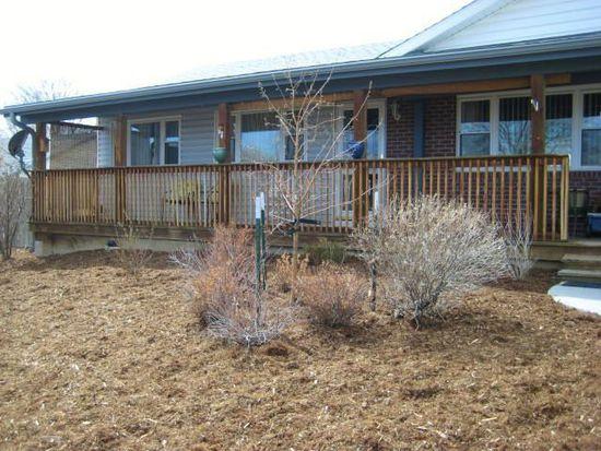 1322 Edith Ln, Colorado Springs, CO 80909