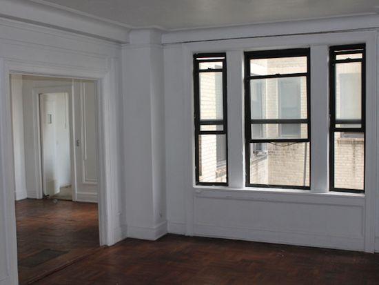 409 Edgecombe Ave APT 10B, New York, NY 10032