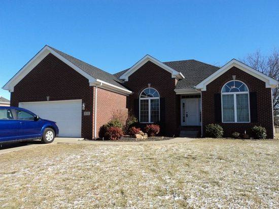 531 Aristides Dr, Bowling Green, KY 42104