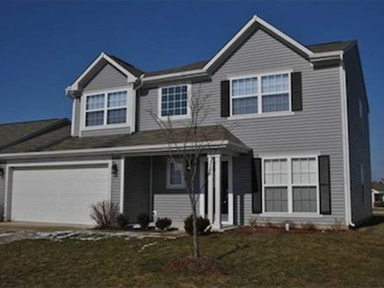 3380 Enclave Xing, Greenwood, IN 46143