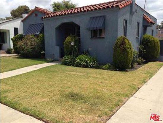 1788 Alvira St, Los Angeles, CA 90035