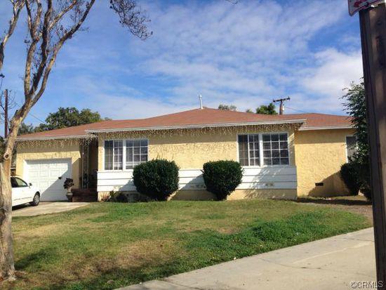 5700 Danby Ave, Whittier, CA 90606