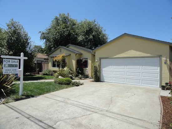 439 Sunberry Dr, Campbell, CA 95008