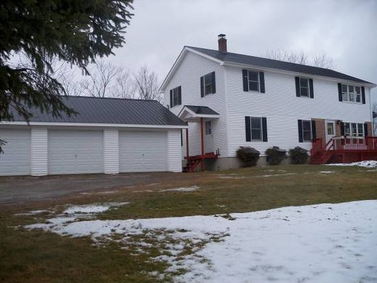 516 North Rd, Lancaster, NH 03584