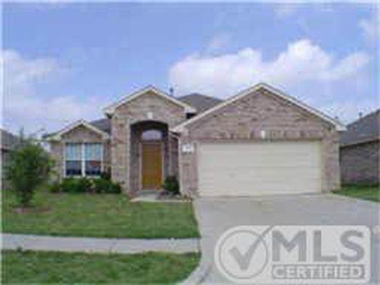 609 Soledad St, Arlington, TX 76002