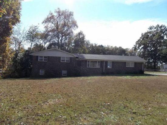 208 High Dr, Spartanburg, SC 29303