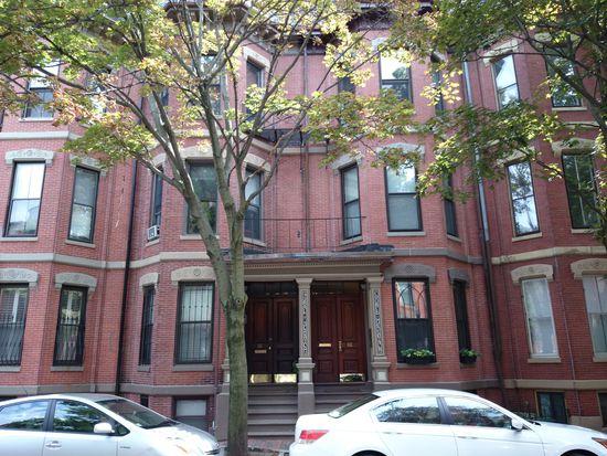 66 Chandler St UNIT 1, Boston, MA 02116