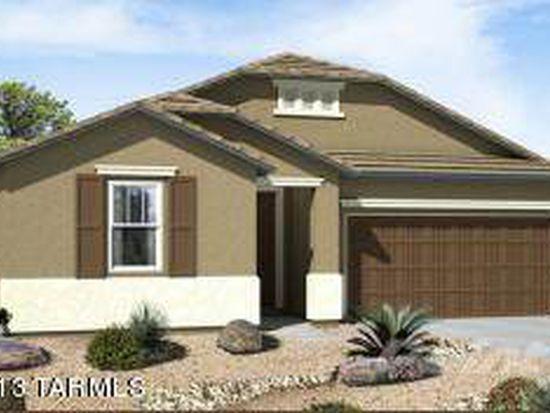 702 S Desert Haven Rd, Vail, AZ 85641