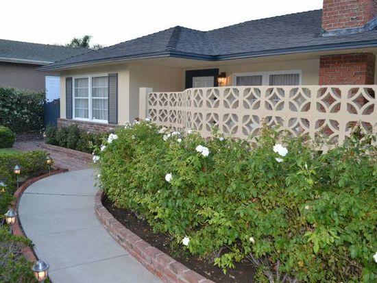 100 Malcolm Dr, Pasadena, CA 91105