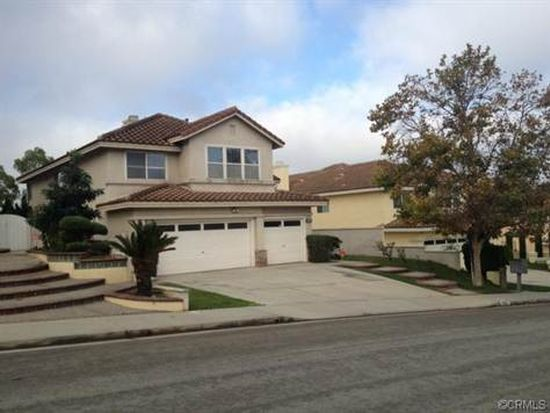 3637 Norwich Pl, Rowland Heights, CA 91748