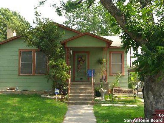 113 Leming Dr, San Antonio, TX 78201