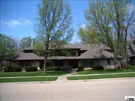 3585 SW Summerwood Rd, Topeka, KS 66614