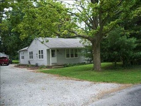 4333 W 25th St, Anderson, IN 46011