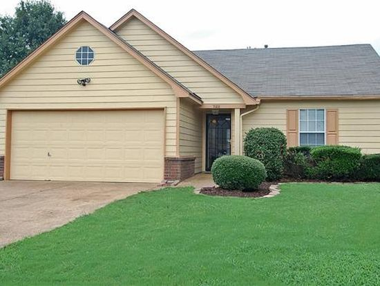 7688 Baysweet Dr, Memphis, TN 38125