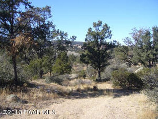 4545 W Murphys Station Cir, Prescott, AZ 86305