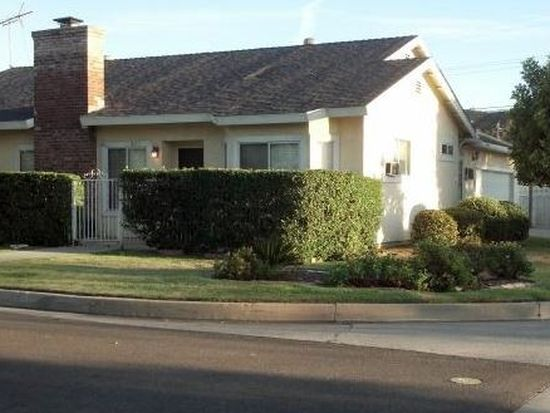 802 E Lemon Ave, Glendora, CA 91741