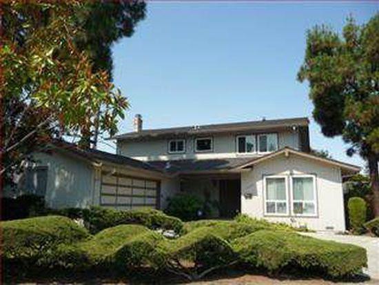 1399 Kitimat Pl, Sunnyvale, CA 94087