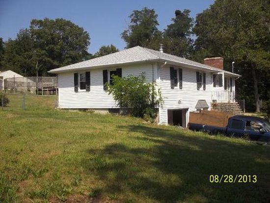 270 Austin Rd, North Kingstown, RI 02852